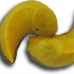 Банановые слизни
